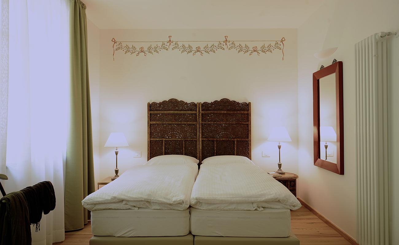 Dormire In Valsugana Camere E Colazione A Villa Degli Orti