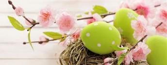 Pasqua e primavera in Valsugana