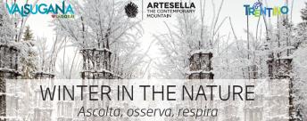 ASCOLTA – OSSERVA - RESPIRA